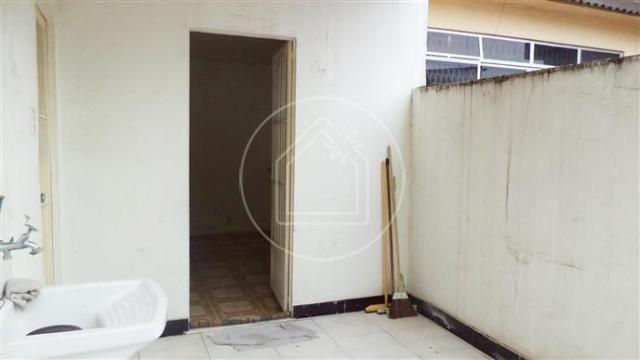 Apartamento à venda com 2 dormitórios em Vista alegre, Rio de janeiro cod:739147 - Foto 17