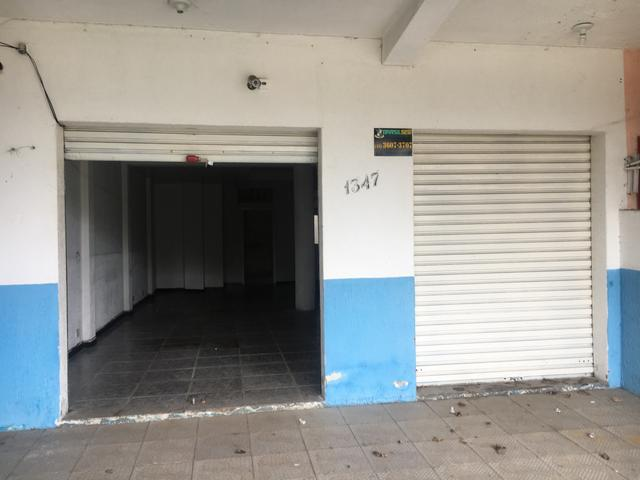 Sala comercial araucaria - Foto 2