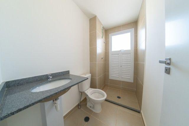 Apartamentos com 2 quartos em condomínio fechado / Rondonópolis - MT - Foto 4