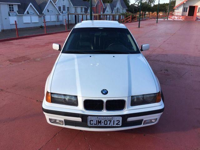 Bmw 318i 1.8 Compact 16v 1995/1995 - Foto 2