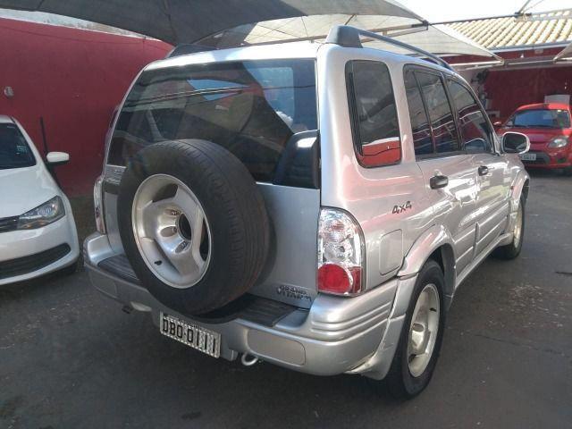 Suzuki Grand Vitara 2.0 Gasolina /GNV 2000 - Foto 2