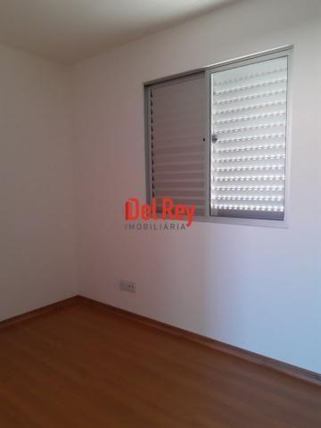 Apartamento com área privativa no Caiçaras - Foto 9