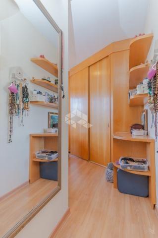 Apartamento à venda com 3 dormitórios em Petrópolis, Porto alegre cod:9931468 - Foto 15