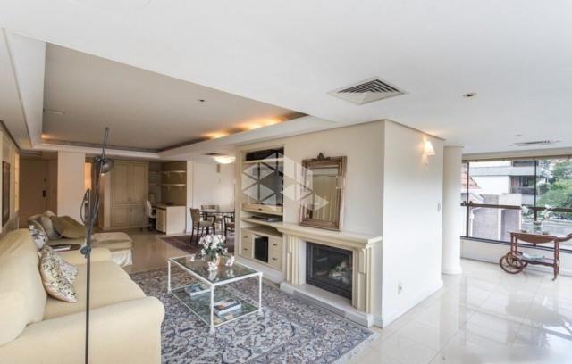 Apartamento à venda com 3 dormitórios em Moinhos de vento, Porto alegre cod:9922464 - Foto 5