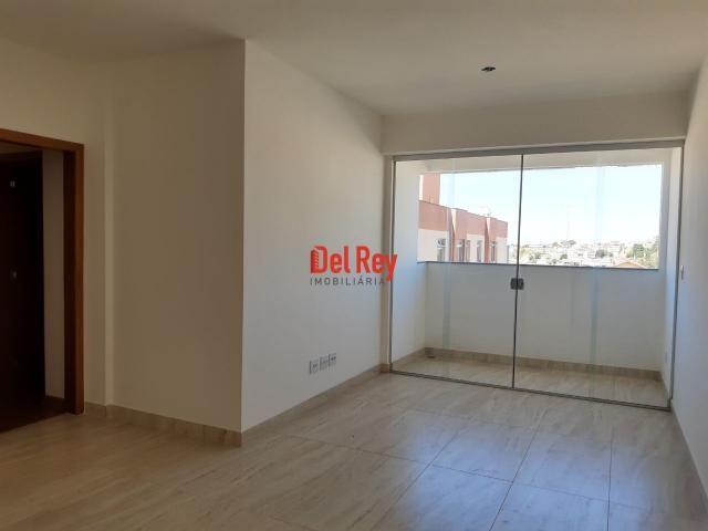 Apartamento com área privativa no Caiçaras - Foto 2