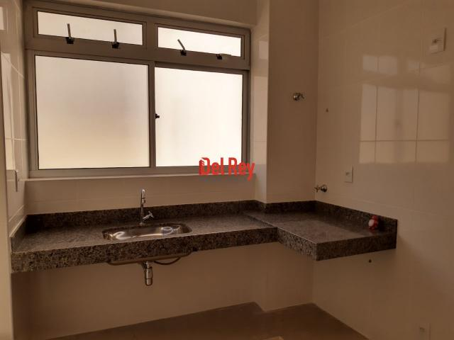Apartamento com área privativa no Caiçaras - Foto 11