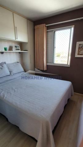 Apartamento com 3 dormitórios e 1 suíte - Foto 20