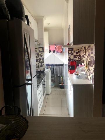 Apartamento à venda com 2 dormitórios em Residencial cosmos, Campinas cod:AP003439 - Foto 4