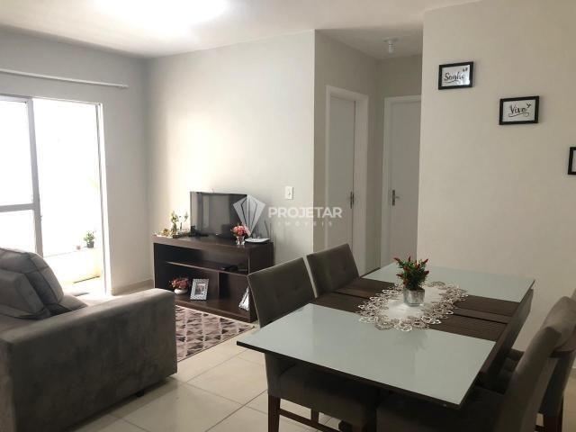 Apartamento para aluguel, 2 quartos, 1 vaga, São João (Margem Esquerda) - Tubarão/SC - Foto 6