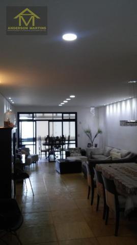 Apartamento à venda com 4 dormitórios em Praia da costa, Vila velha cod:16743 - Foto 5