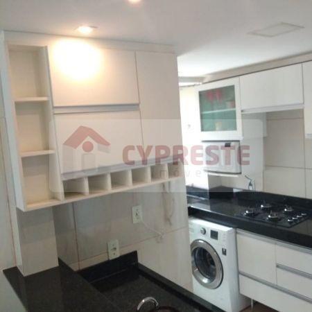 Apartamento à venda com 2 dormitórios em Ilha dos aires, Vila velha cod:11097 - Foto 4