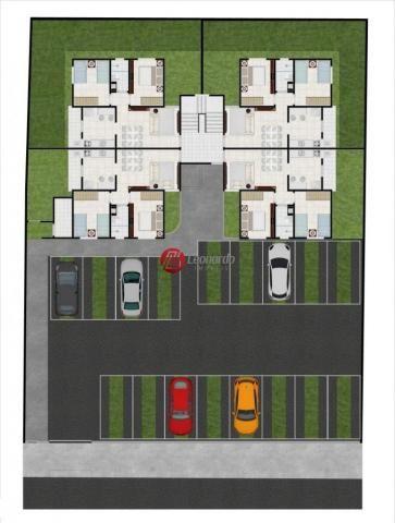 Apartamento 2 quartos - São João Batista - Foto 4