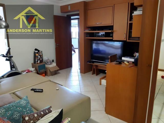 Apartamento à venda com 4 dormitórios em Praia da costa, Vila velha cod:14430 - Foto 4