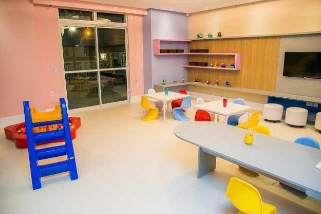 Apartamento à venda, 301 m² por R$ 2.388.202,92 - Altiplano - João Pessoa/PB - Foto 20