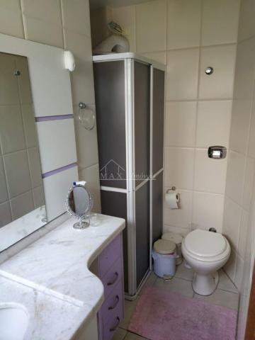 Apartamento à venda com 3 dormitórios em Trindade, Florianópolis cod:131712 - Foto 5