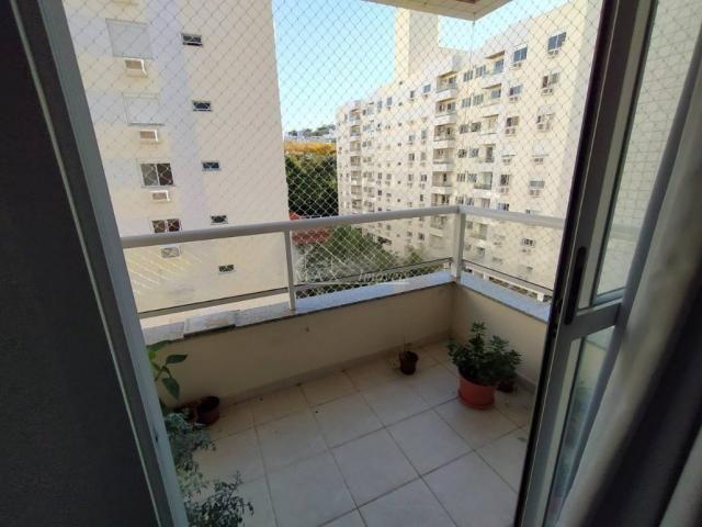 Apartamento à venda com 3 dormitórios em Trindade, Florianópolis cod:131712 - Foto 13