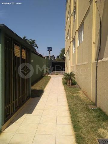 Apartamento para Venda em Goiânia, Cidade Jardim, 3 dormitórios, 1 suíte, 2 banheiros, 2 v - Foto 20
