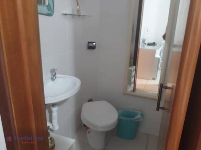 Apartamento com 2 dormitórios à venda, 70 m² por R$ 550.000,00 - Aclimação - São Paulo/SP - Foto 9