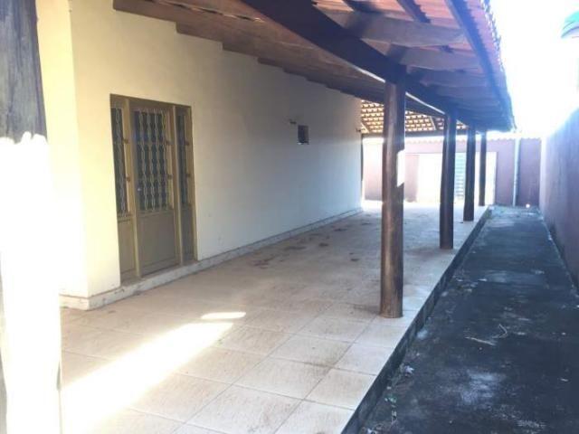 Casa à venda com 3 dormitórios em Cardoso, Aparecida de goiânia cod:CR2882 - Foto 4