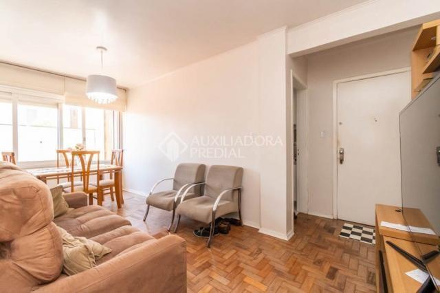 Apartamento para alugar com 2 dormitórios em Floresta, Porto alegre cod:328440 - Foto 2