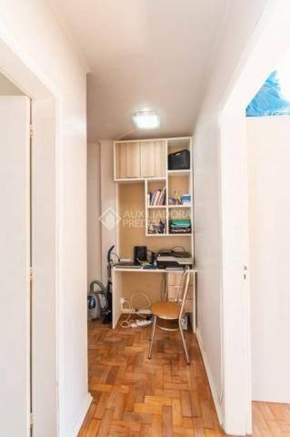 Apartamento para alugar com 2 dormitórios em Floresta, Porto alegre cod:328440 - Foto 19