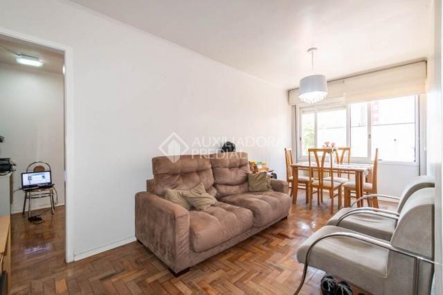 Apartamento para alugar com 2 dormitórios em Floresta, Porto alegre cod:328440
