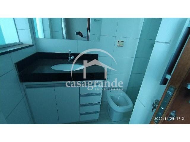 Apartamento para alugar com 3 dormitórios em Saraiva, Uberlandia cod:18681 - Foto 18