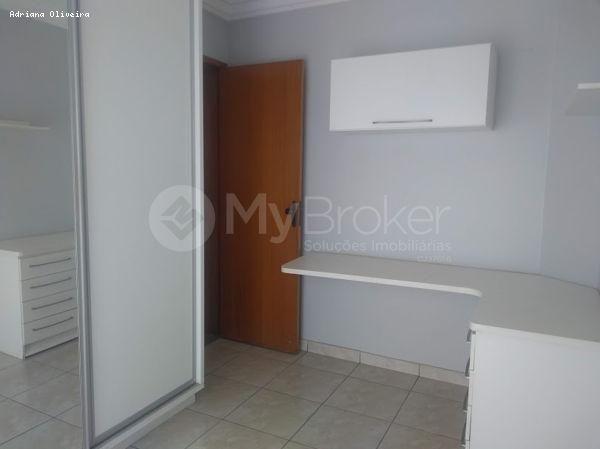 Apartamento para Venda em Goiânia, Cidade Jardim, 3 dormitórios, 1 suíte, 2 banheiros, 2 v - Foto 8