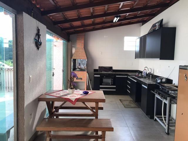 Linda Casa Piscina 3 quartos - Foto 15