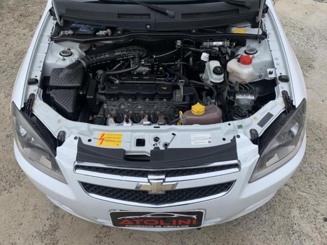 Celta Spirit  LT 1.0 MPFI 8V FlexP. 5p - Foto 8