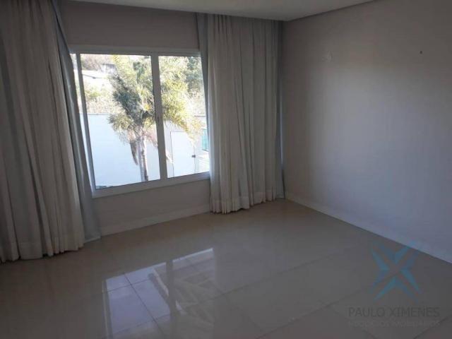 Casa à venda, 550 m² por R$ 2.497.000,00 - Precabura - Eusébio/CE - Foto 12