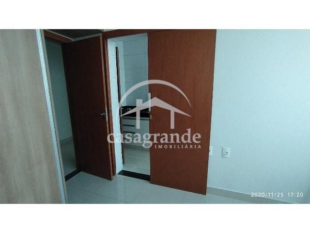 Apartamento para alugar com 3 dormitórios em Saraiva, Uberlandia cod:18681 - Foto 15