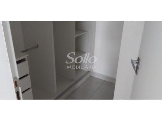 Apartamento para alugar com 3 dormitórios em Saraiva, Uberlandia cod:13522 - Foto 7