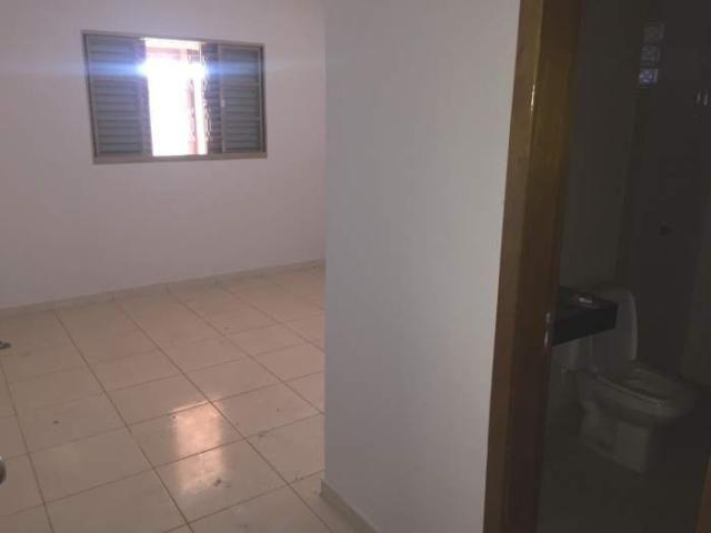 Casa à venda com 3 dormitórios em Cardoso, Aparecida de goiânia cod:CR2882 - Foto 7