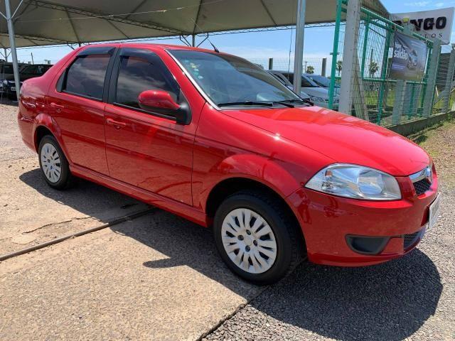 FIAT SIENA 2012/2013 1.0 MPI EL 8V FLEX 4P MANUAL - Foto 3