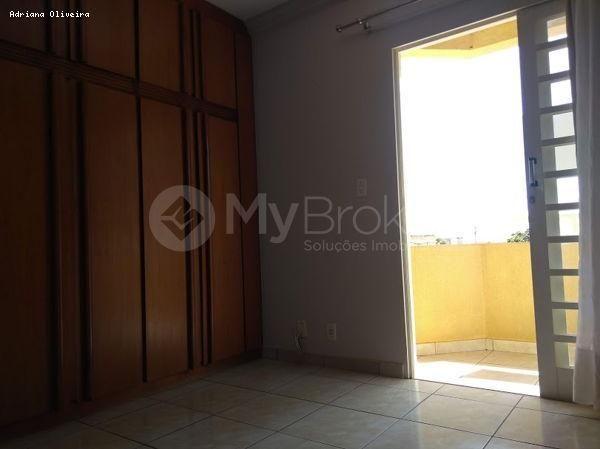 Apartamento para Venda em Goiânia, Cidade Jardim, 3 dormitórios, 1 suíte, 2 banheiros, 2 v - Foto 11