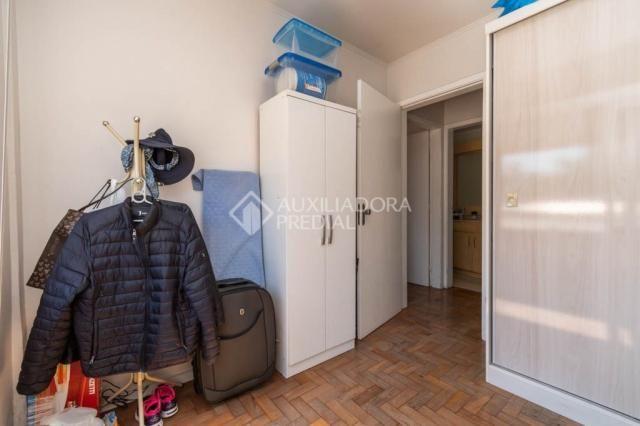 Apartamento para alugar com 2 dormitórios em Floresta, Porto alegre cod:328440 - Foto 16