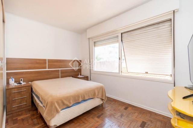 Apartamento para alugar com 2 dormitórios em Floresta, Porto alegre cod:328440 - Foto 12