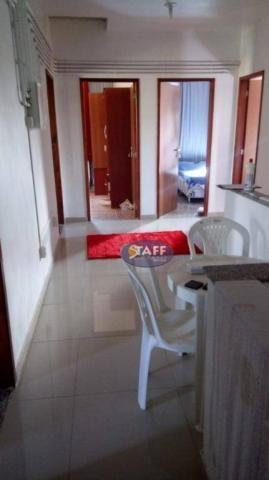 Linda casa de 6 quartos sendo 3 suítes a venda em Unamar-Cabo Frio!!! - Foto 9
