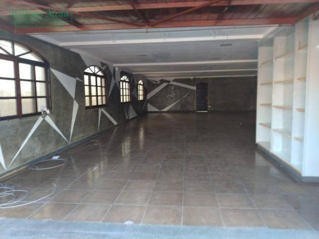 Sobrado com 3 dormitórios à venda, 250 m² por R$ 1.600.000 - Parque Renato Maia - Guarulho - Foto 2