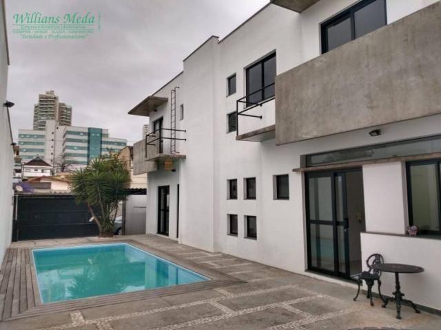 Sobrado à venda, 180 m² por R$ 1.500.000,00 - Cidade Maia - Guarulhos/SP