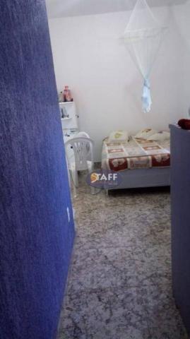 Linda casa de 6 quartos sendo 3 suítes a venda em Unamar-Cabo Frio!!! - Foto 18