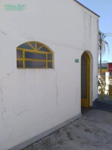 Sobrado com 3 dormitórios à venda, 250 m² por R$ 1.600.000 - Parque Renato Maia - Guarulho - Foto 18