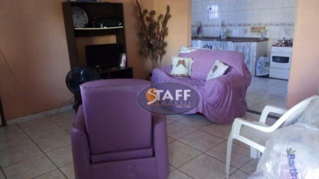 Linda casa de 6 quartos sendo 3 suítes a venda em Unamar-Cabo Frio!!! - Foto 5