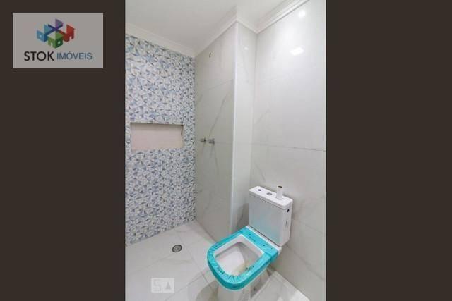 Apartamento com 2 dormitórios à venda, 62 m² por R$ 370.000,00 - Vila Augusta - Guarulhos/ - Foto 14