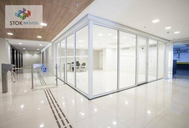 Sala para alugar, 27 m² por R$ 1.200,00/mês - Vila Moreira - Guarulhos/SP - Foto 8