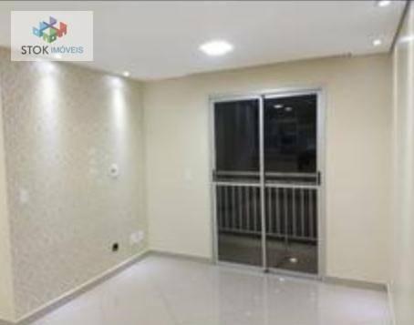 Apartamento com 3 dormitórios à venda, 65 m² por R$ 320.000,00 - Vila Miriam - Guarulhos/S - Foto 16
