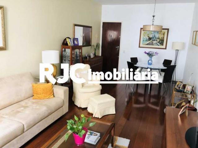 Apartamento à venda com 3 dormitórios em Tijuca, Rio de janeiro cod:MBAP33158 - Foto 6