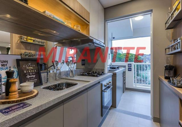 Apartamento à venda com 2 dormitórios em Vila rosália, Guarulhos cod:348424 - Foto 2
