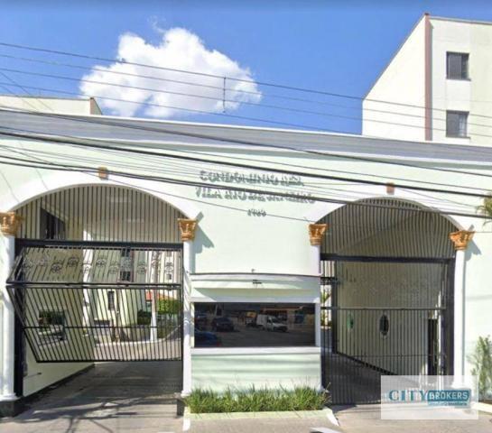 Apartamento com 2 dormitórios à venda, 50 m² por R$ 220.000,00 - Vila Rio de Janeiro - Gua - Foto 2